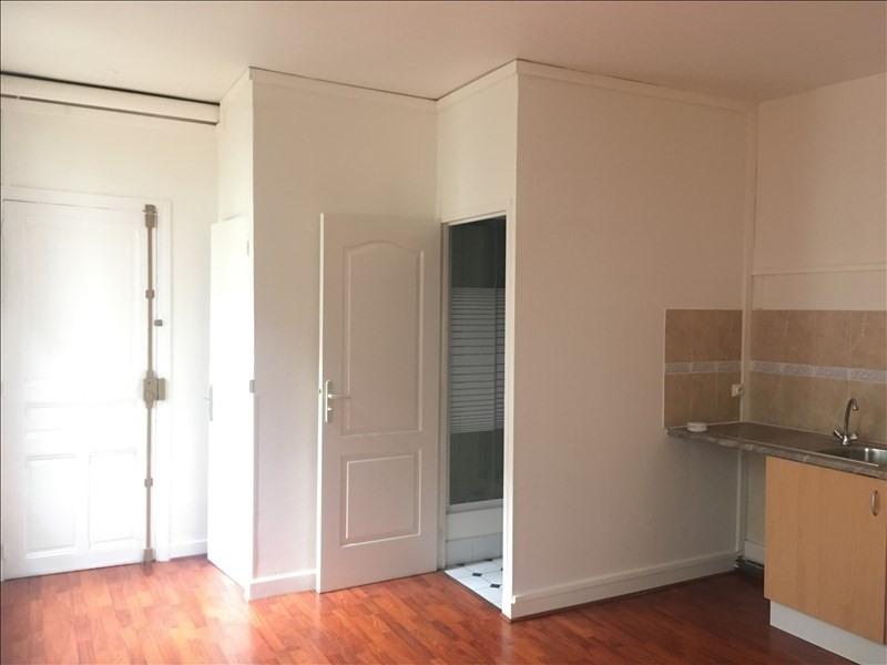 Location appartement Boulogne 884€ CC - Photo 3