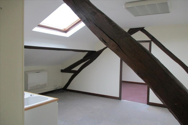 Sale house / villa Villers cotterets 129500€ - Picture 4