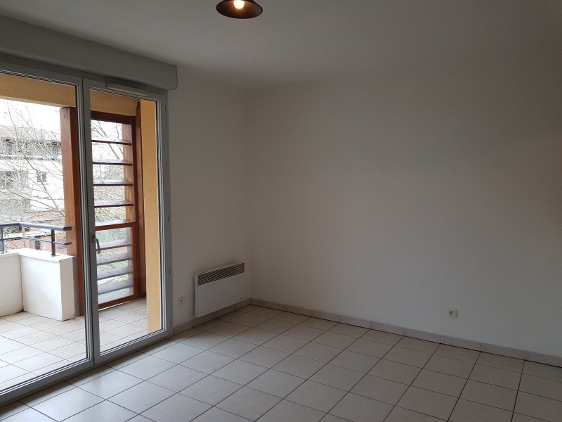 Location appartement Toulouse 550€ CC - Photo 1