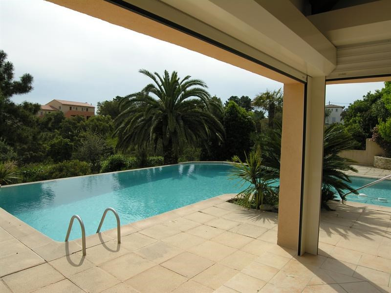 Sale house / villa Saint aygulf 1450000€ - Picture 13