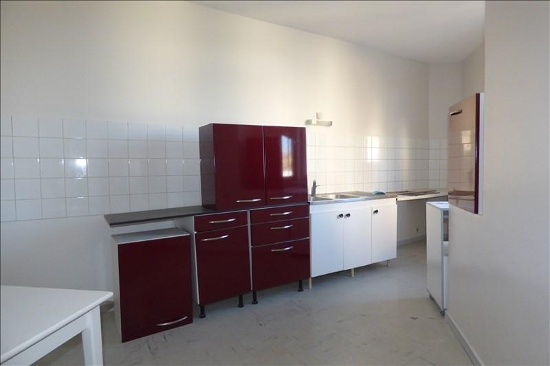 Sale apartment Romans sur isere 81000€ - Picture 2