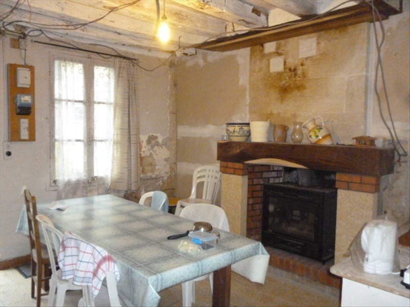 Vente maison / villa Ternay 33 000€ - Photo 2