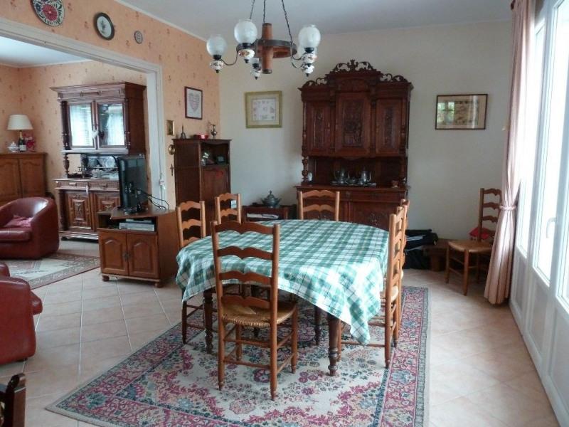 Sale house / villa Breteuil 234000€ - Picture 5