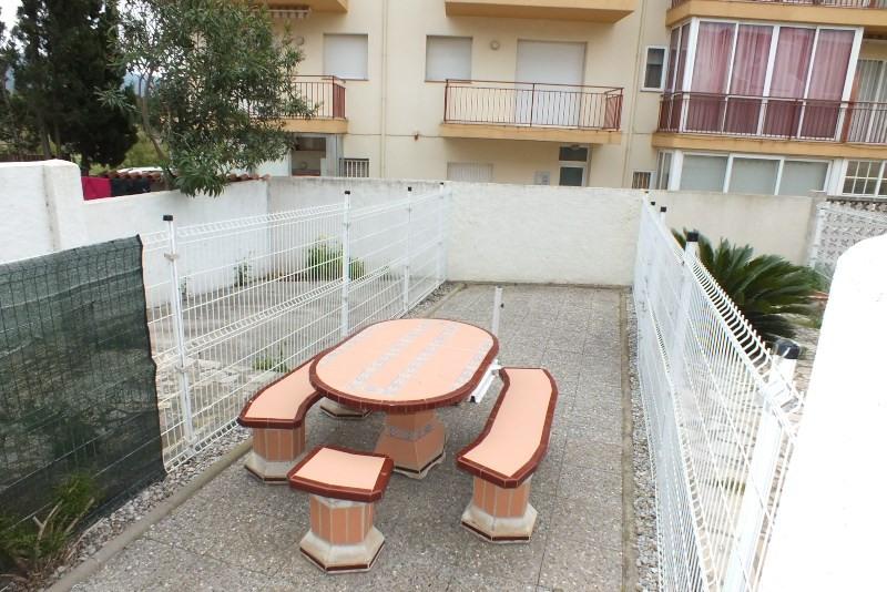 Vente maison / villa Roses santa-margarita 140000€ - Photo 3