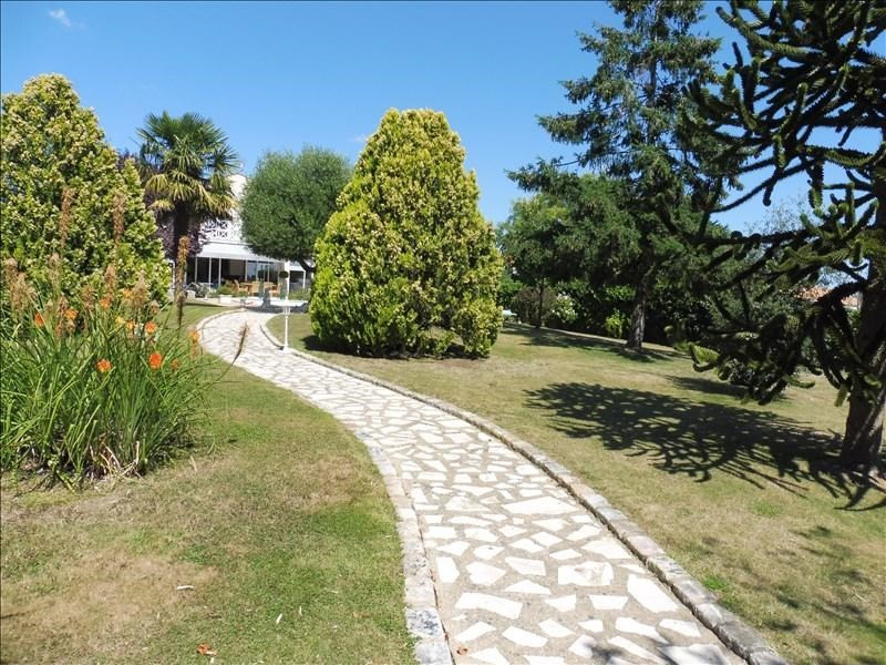 Vente maison / villa La roche sur yon 499000€ - Photo 7