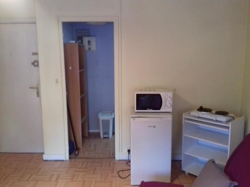 Sale apartment Vernon 48 000€ - Picture 2
