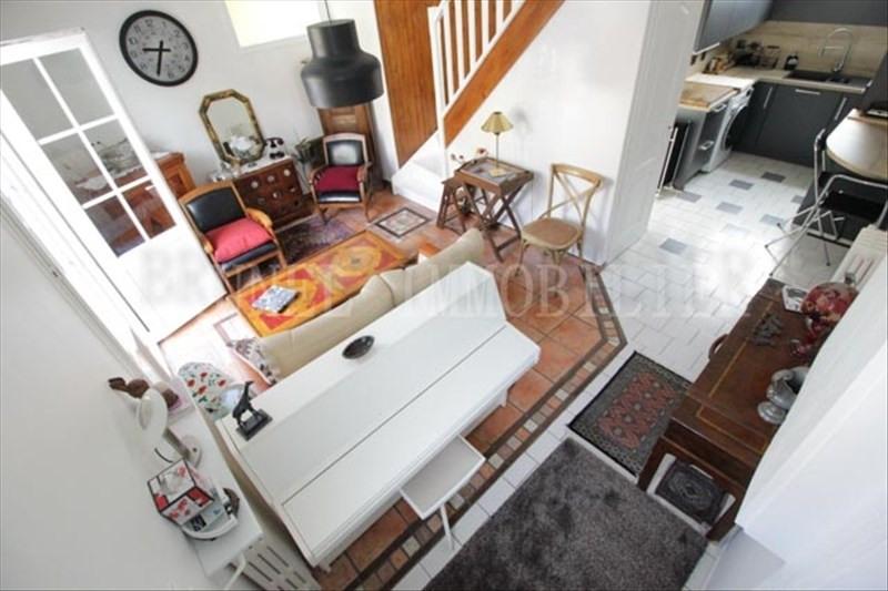 Vente maison / villa La varenne st hilaire 370000€ - Photo 1