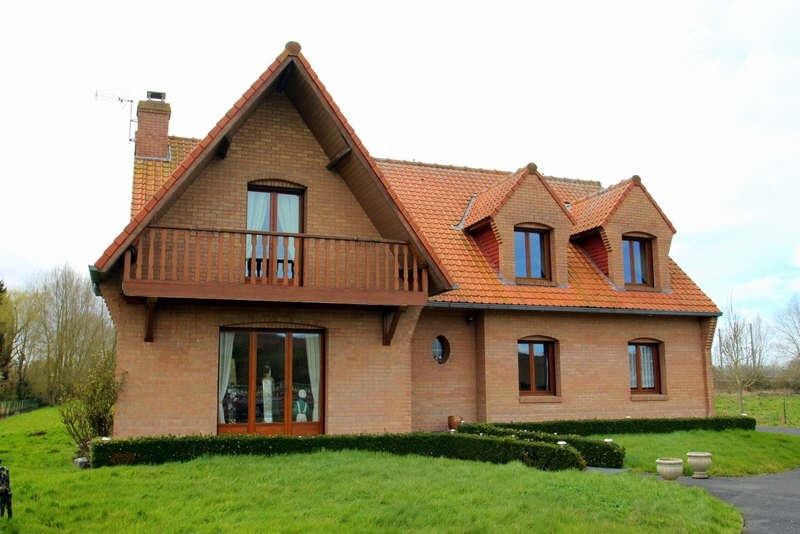 Sale house / villa Watten 289 000€ - Picture 1