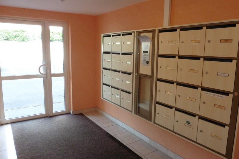 Vente appartement Coutances 120000€ - Photo 4