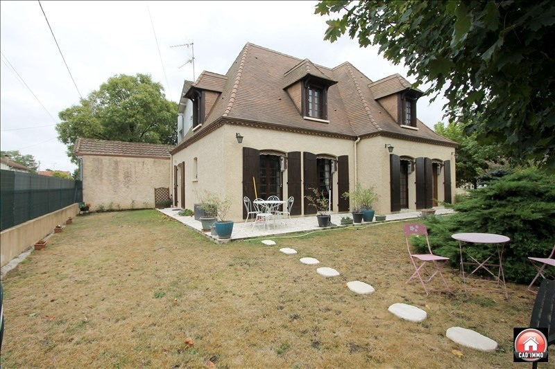Sale house / villa Bergerac 240 000€ - Picture 1