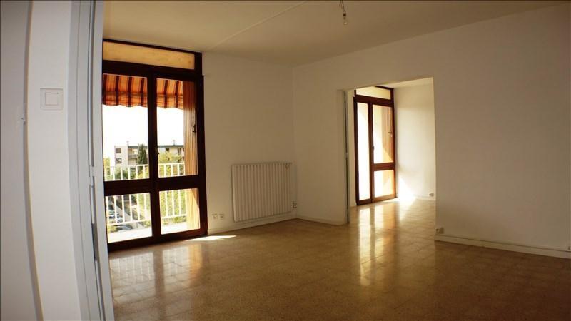 Locação apartamento La valette du var 635€ CC - Fotografia 1