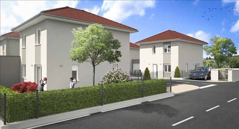 Verkoop  huis Bourgoin jallieu 228000€ - Foto 3