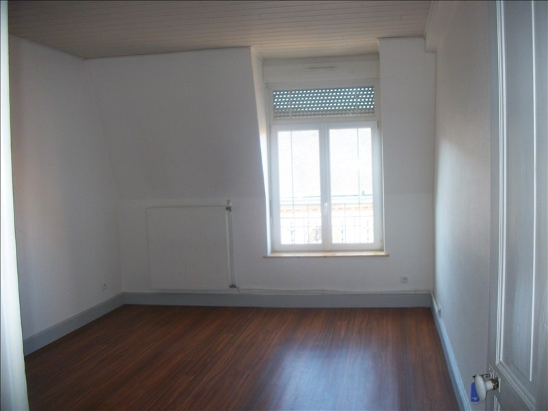Vente appartement Raon l etape 95000€ - Photo 3