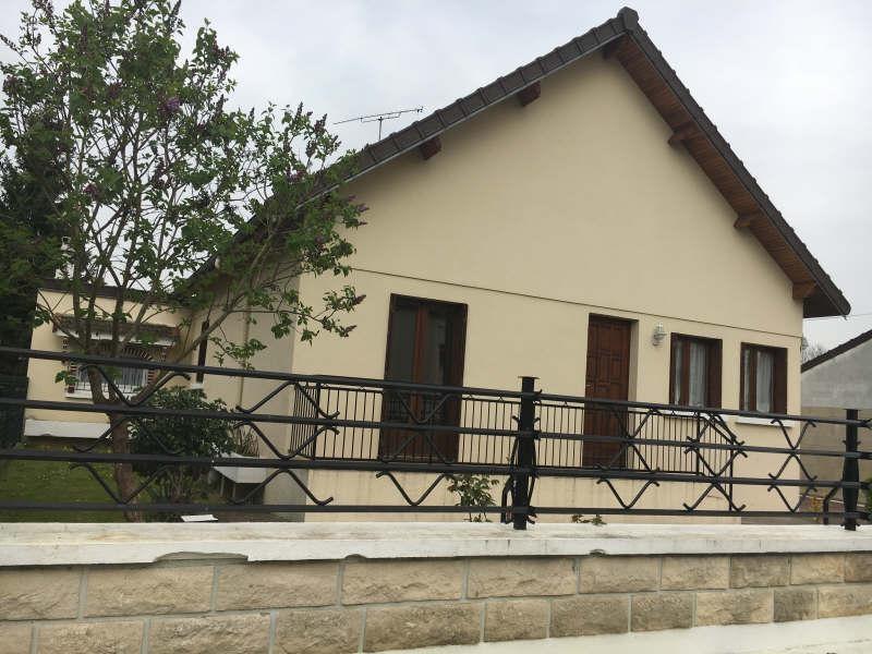 Vente maison / villa Gretz armainvilliers 271000€ - Photo 1