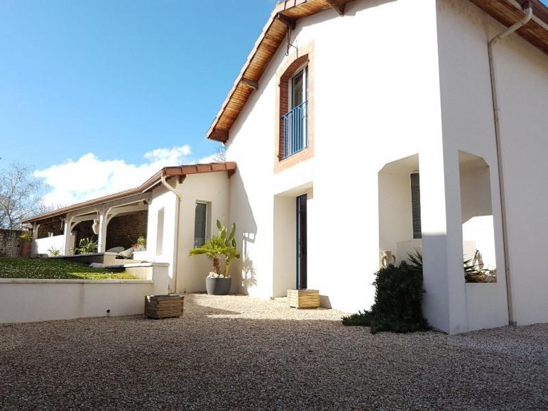 Sale house / villa Riscle 192000€ - Picture 2