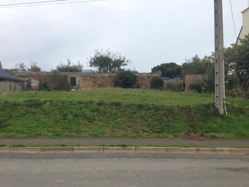 Vente terrain Saint brieuc 65 400€ - Photo 2