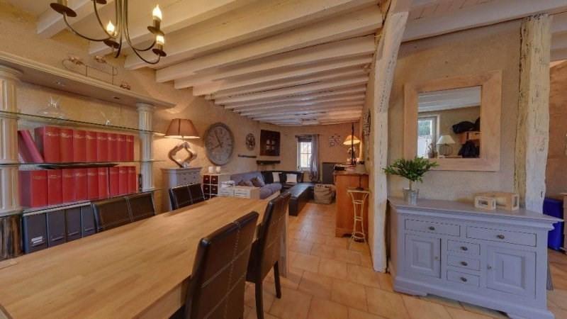 Vente maison / villa Chamant 289000€ - Photo 2