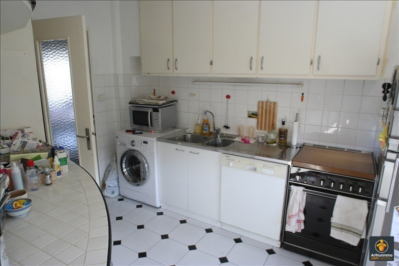 Location appartement Ste maxime 1 450€ CC - Photo 8