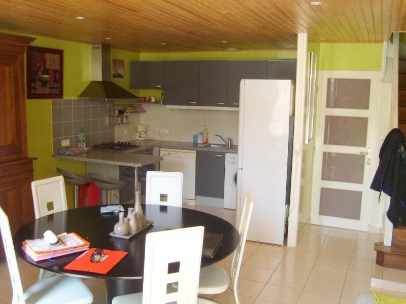 Location maison / villa Ruelle 480€ CC - Photo 1
