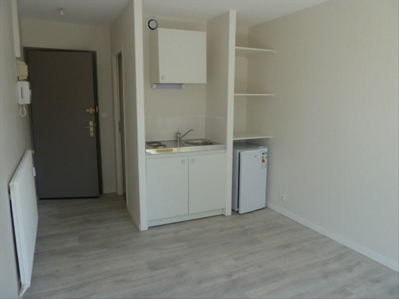 Alquiler  apartamento Bordeaux 375€ CC - Fotografía 2