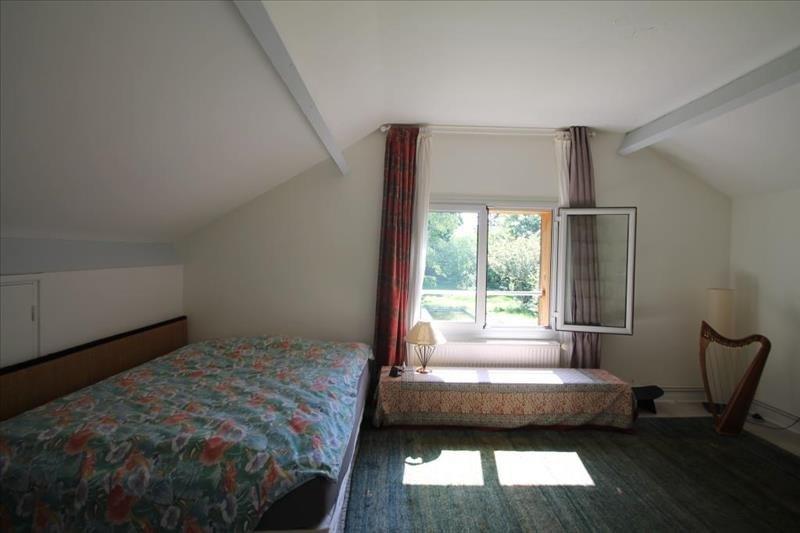 Vente maison / villa Bois le roi 540000€ - Photo 9