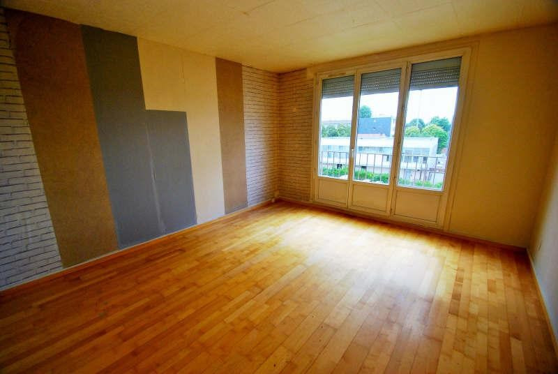 Sale apartment Argenteuil 130 000€ - Picture 1