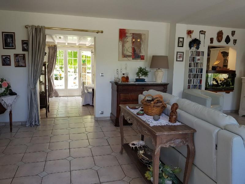 Sale house / villa Montigny-sur-loing 420000€ - Picture 9