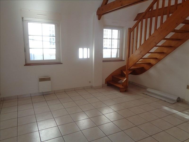 Location appartement Vannes 695€cc - Photo 1