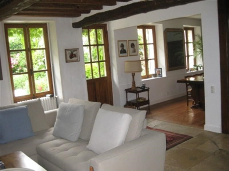 Sale house / villa Vetheuil 480 000€ - Picture 2