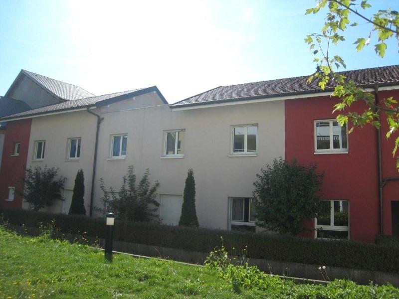 Rental apartment La roche-sur-foron 395€ CC - Picture 1