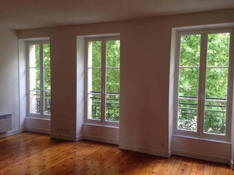 Location appartement Bordeaux 1000€ CC - Photo 3