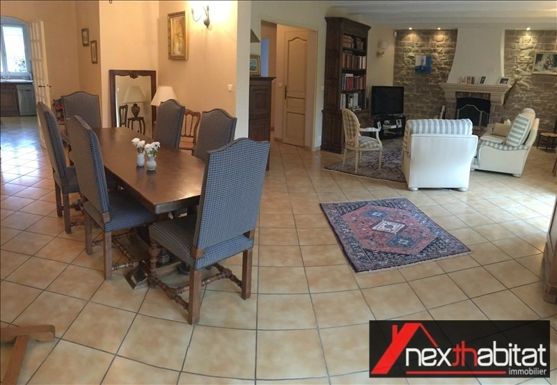 Vente maison / villa Livry gargan 483 000€ - Photo 3