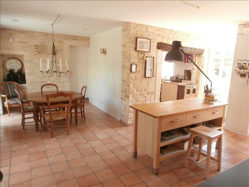 Vente de prestige maison / villa Bretteville sur odon 675000€ - Photo 3