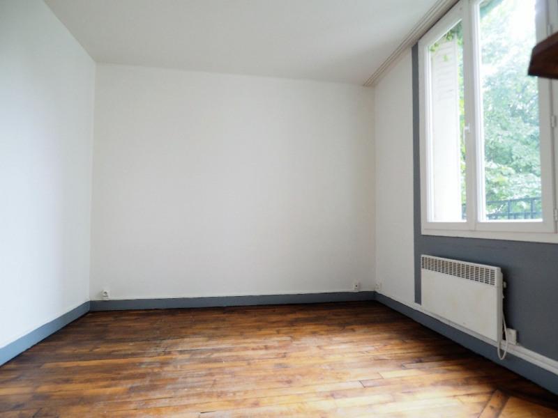 Sale apartment Melun 62000€ - Picture 2