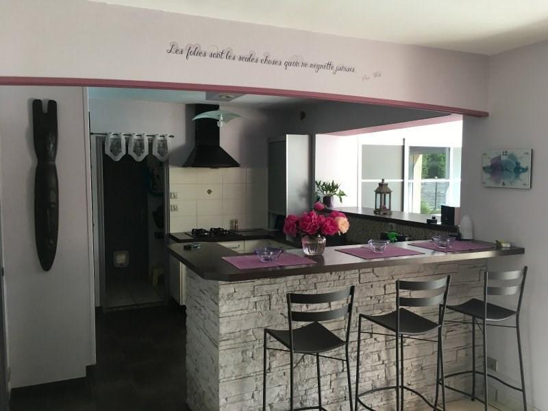 Sale house / villa Chateau d olonne 459000€ - Picture 4