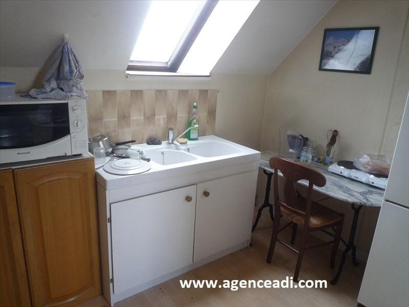 Vente appartement St maixent l ecole 27950€ - Photo 1