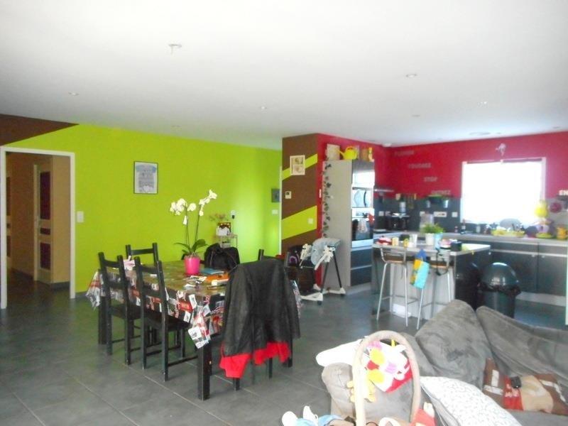 Vente maison / villa St martin de gurcon 188000€ - Photo 3