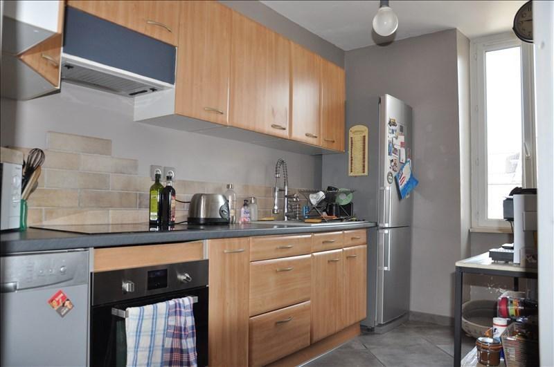 Vente appartement Oyonnax centre 104000€ - Photo 4