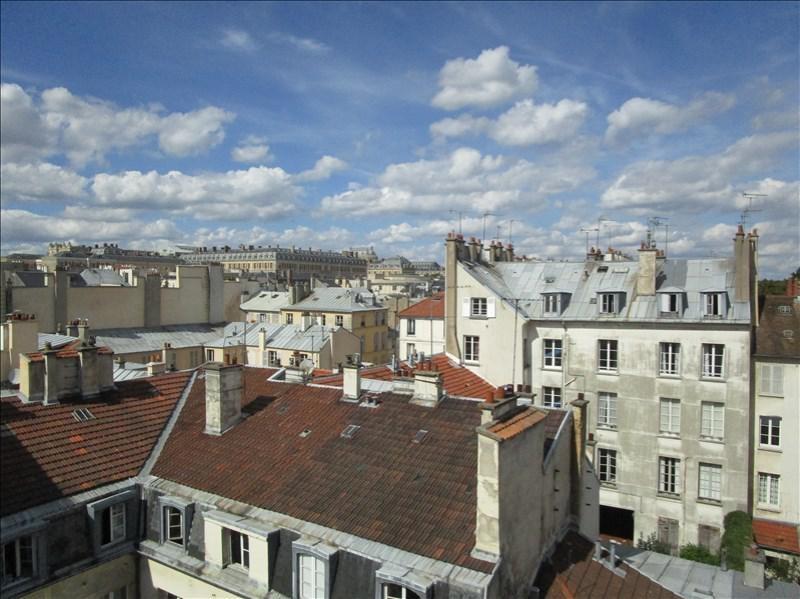 Venta  apartamento Versailles 800000€ - Fotografía 14