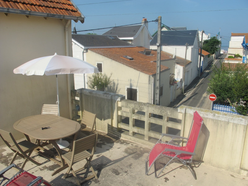 Verhuren vakantie  huis Chatelaillon-plage 330€ - Foto 2