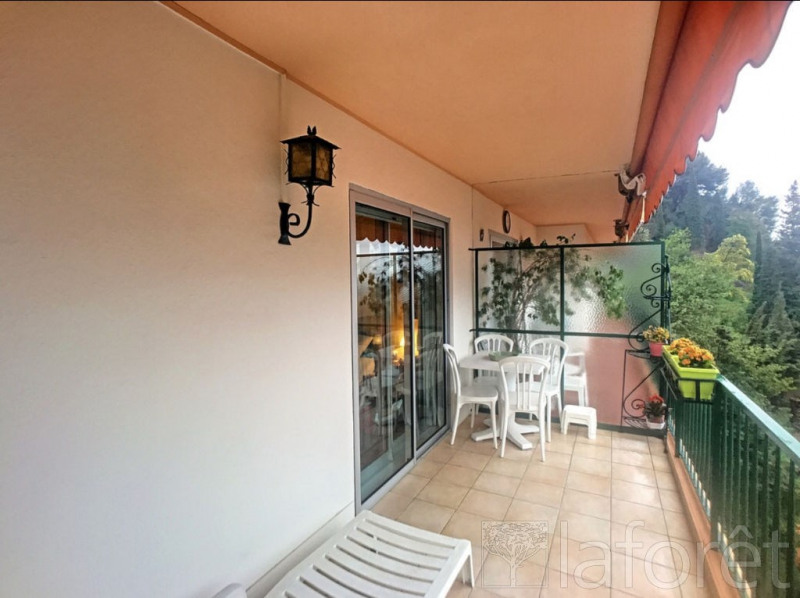 Sale apartment Menton 255 000€ - Picture 1