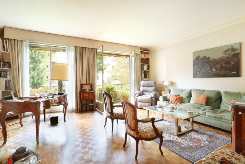 Vente de prestige appartement Neuilly-sur-seine 940000€ - Photo 1