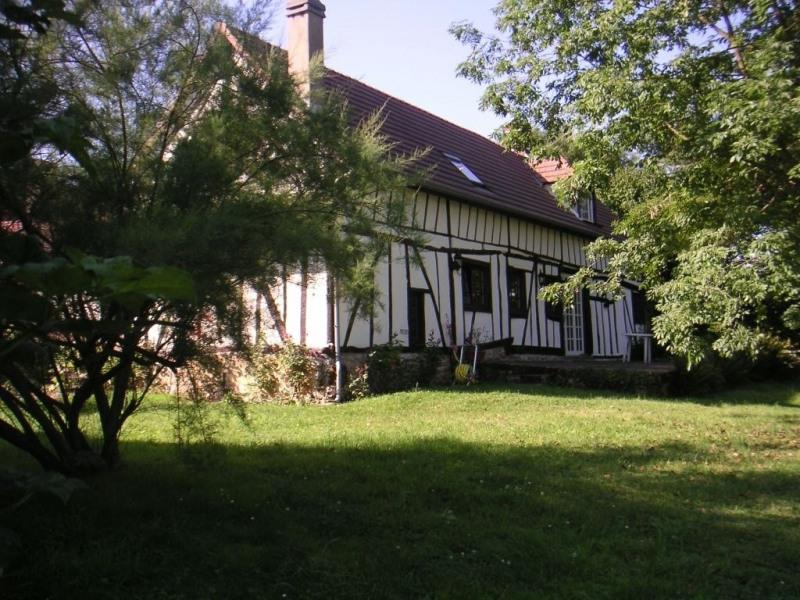 Sale house / villa Hodenc l eveque 245000€ - Picture 4