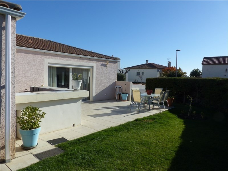 Vente maison / villa Beziers 295 500€ - Photo 1
