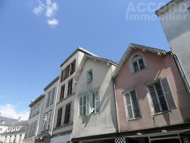 Rental apartment Troyes 330€ CC - Picture 1
