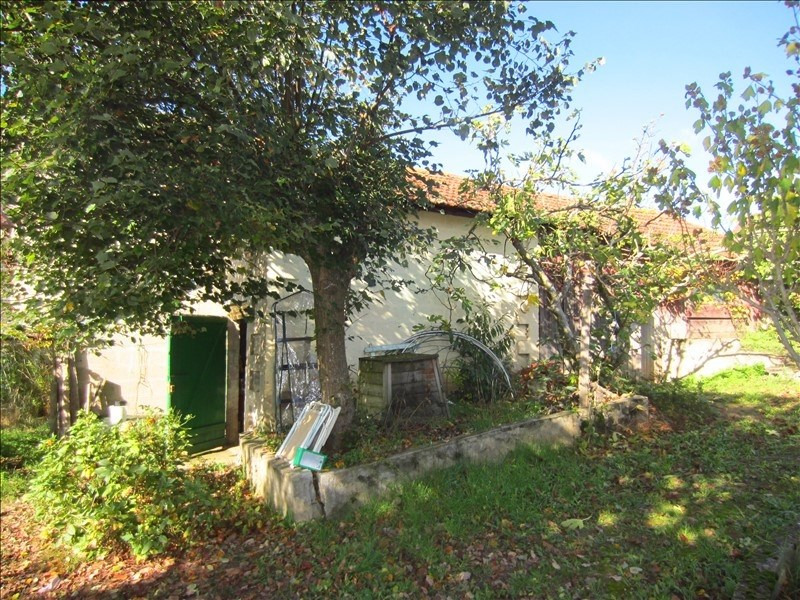 Vente maison / villa Avermes 85600€ - Photo 4