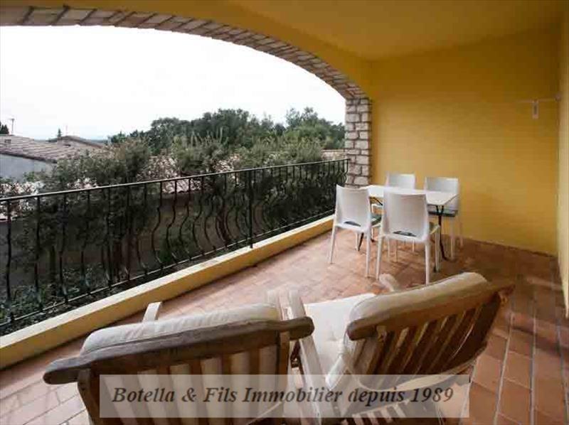 Venta  casa Barjac 472500€ - Fotografía 12