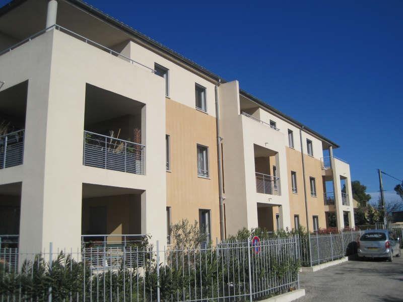 Alquiler  apartamento L isle sur la sorgue 856€ CC - Fotografía 8