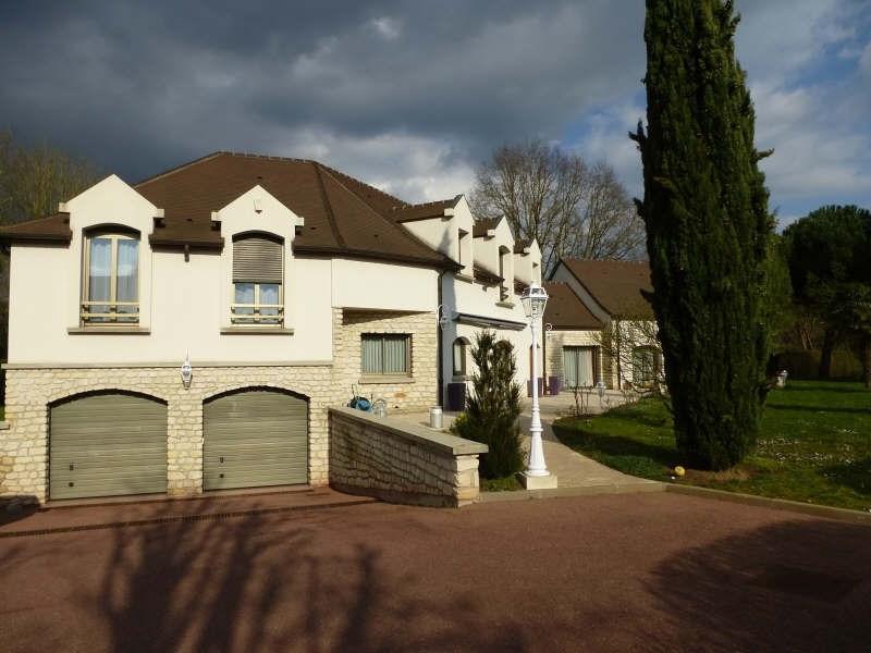 Vente de prestige maison / villa Santeny 840000€ - Photo 2