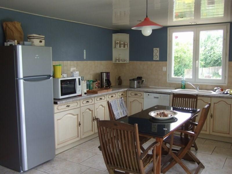 Vente maison / villa Isigny sur mer 139450€ - Photo 2